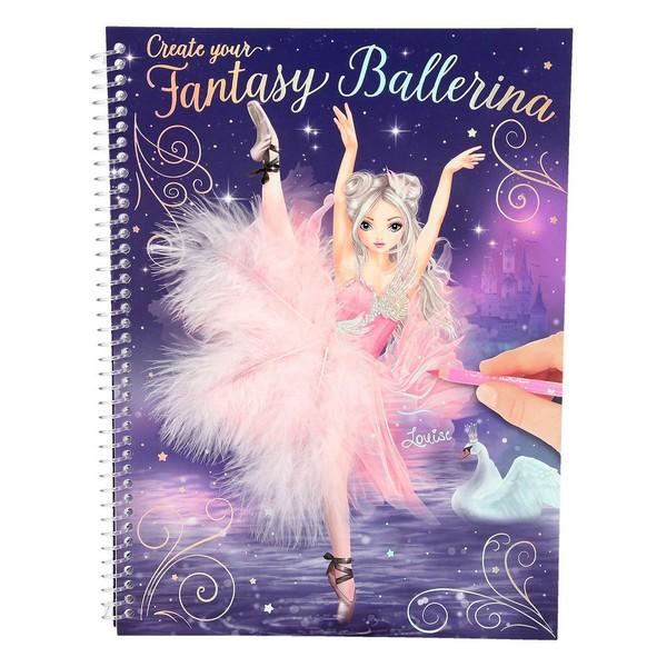 FANTASYModel Ballerina Ontwerper