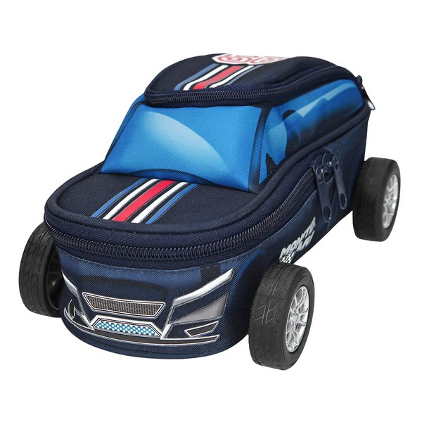 Monster Cars Etui Raceauto