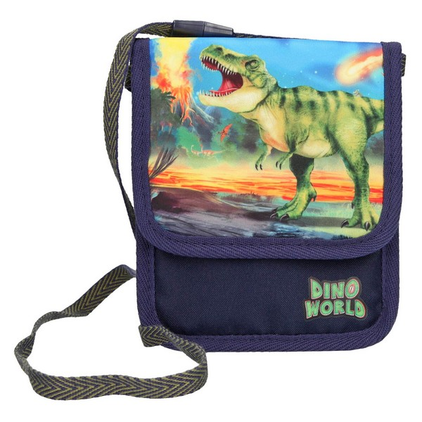 Dino World Nektasje T-Rex