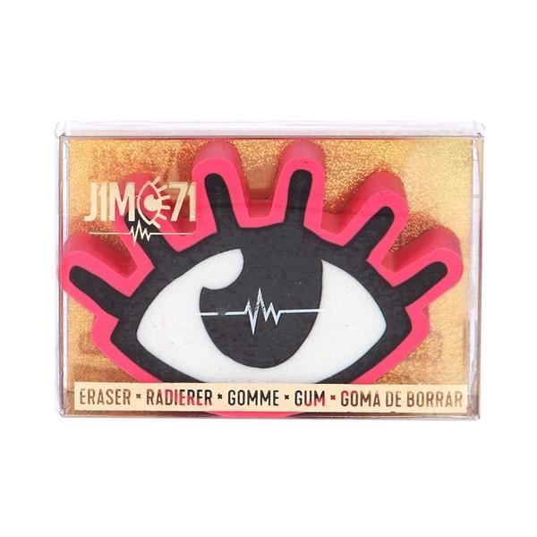 J1MO71 Gum Zwart