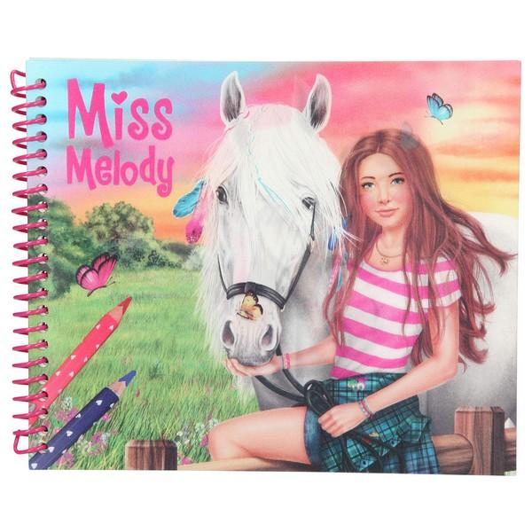 Miss Melody Ontwerper