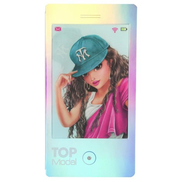 TOPModel Smartphone Notitieblok Talita