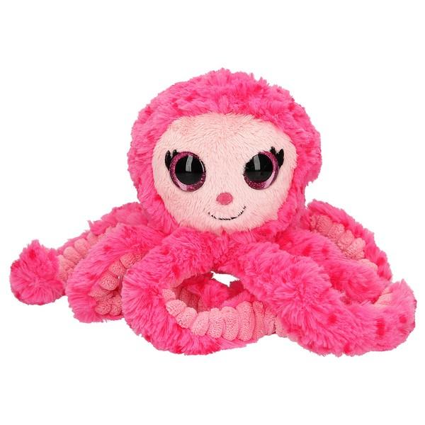 Minimoomi knuffel Ahooy Roze (22 cm)