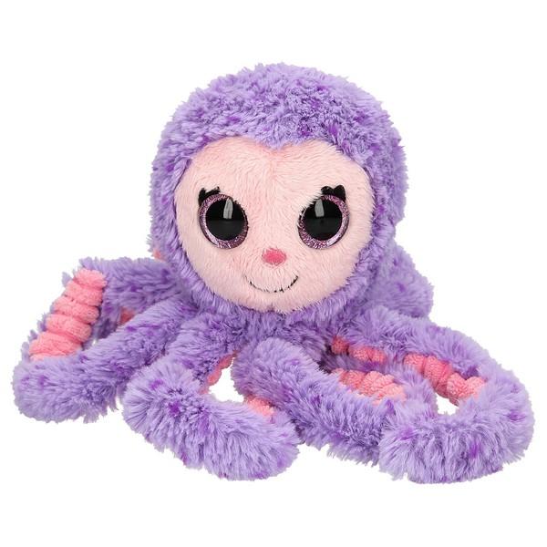 Minimoomi knuffel Ahooy Paars (22 cm)