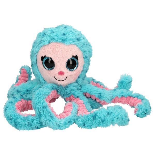 Minimoomi knuffel Ahooy Blauw (22 cm)