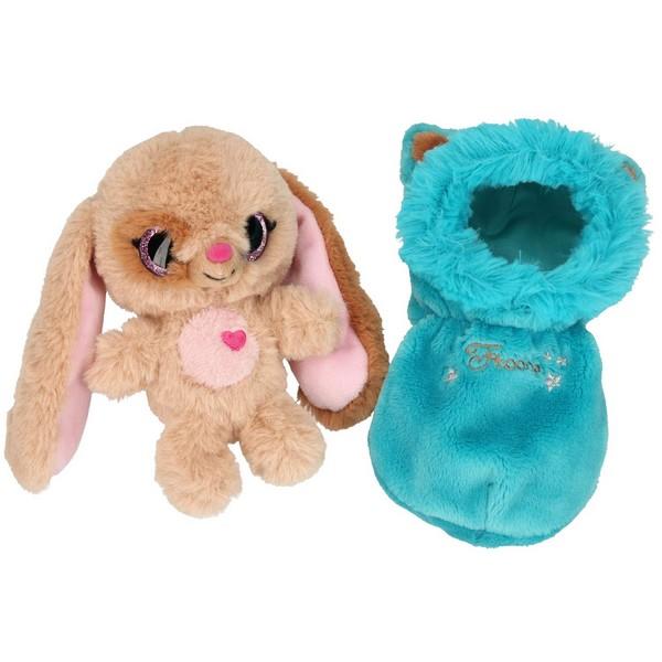 Minimoomi knuffel baby Fioona (16 cm)