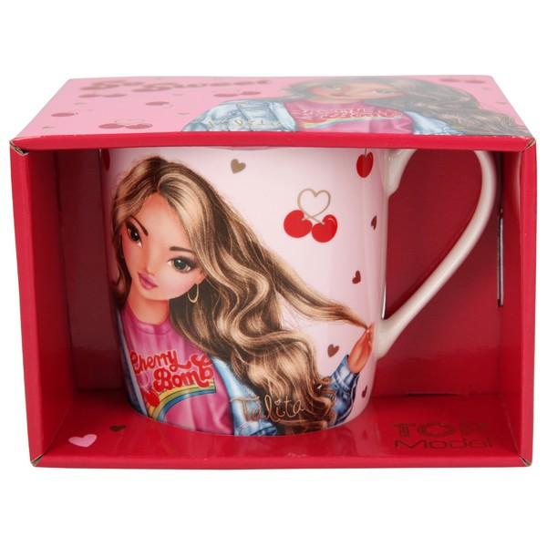 TOPModel Mok in geschenkverpakking Talita