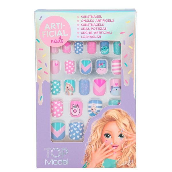 TOPModel Kunstnagels Candy