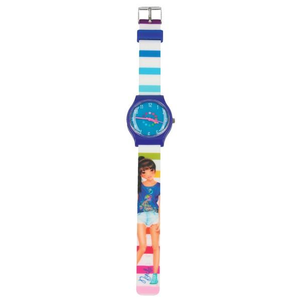 TOPModel Horloge Nyela