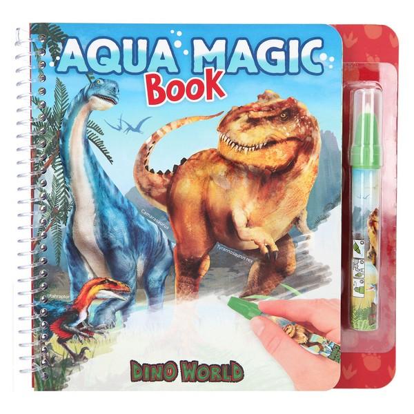 Dino World Aqua Magic Kleurboek
