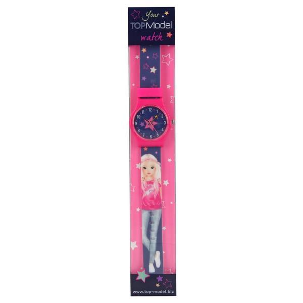 TOPModel Horloge Candy