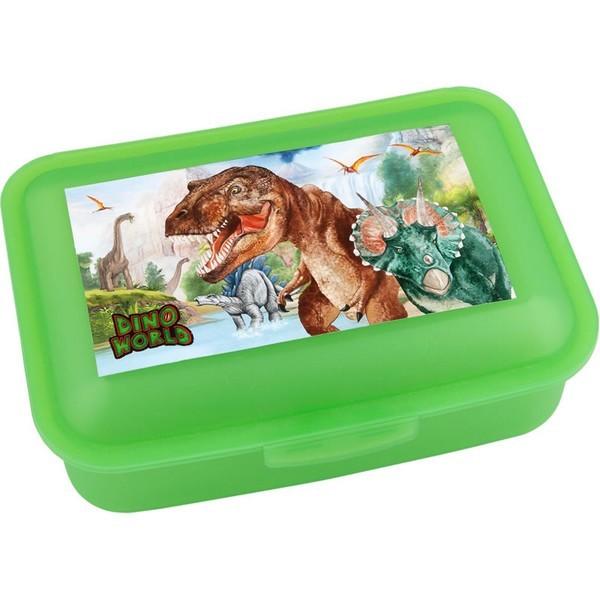 Dino World Broodtrommel T-Rex