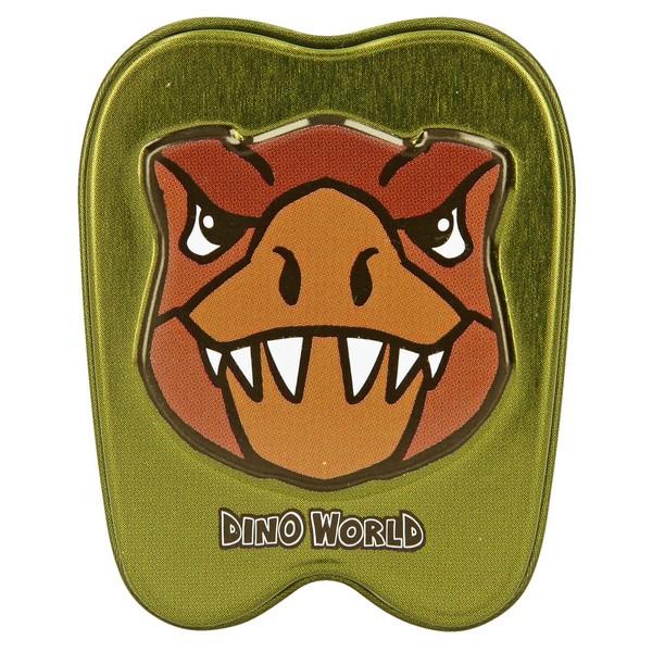 Dino World Tandendoosje Dino