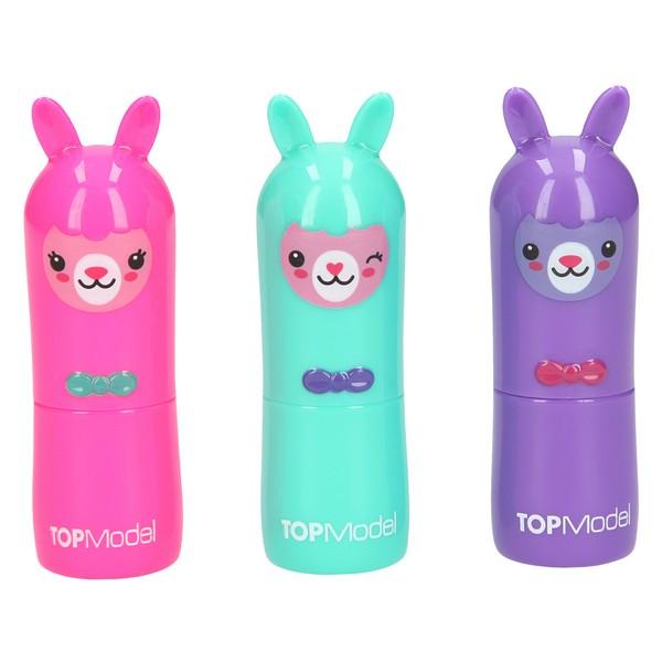 TOPModel Lipgloss Paars