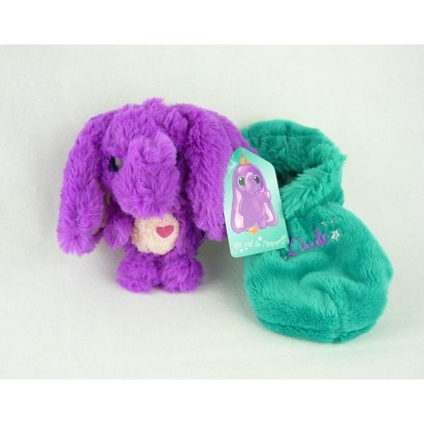 Minimoomi knuffel baby Doodo (15/18 cm)