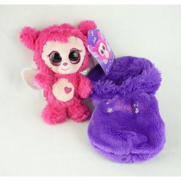 Minimoomi knuffel baby Loola 15/18 cm)
