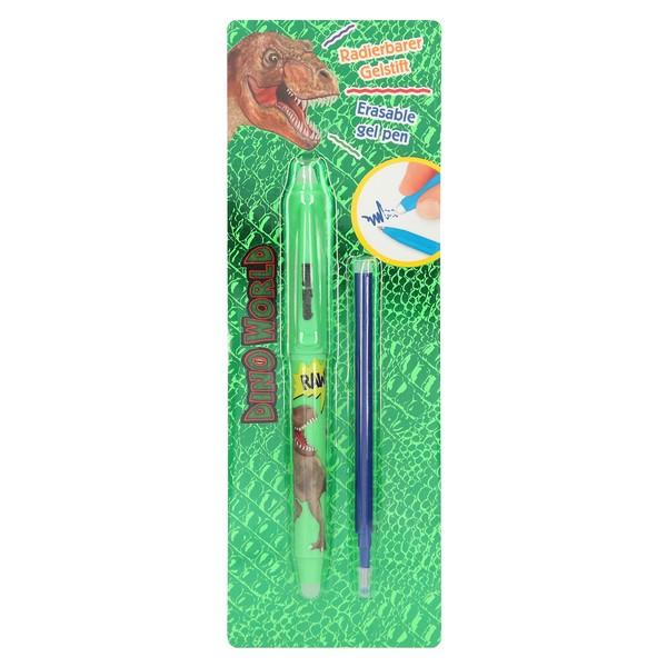 Dino World Gelpen met Gum