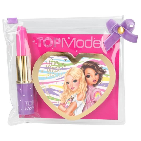TOPModel Notitieset Candy & Fergie