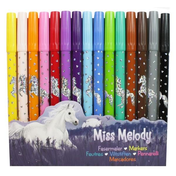 Miss Melody Viltstiften