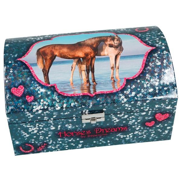 Horses Dreams Juwelendoos Forever