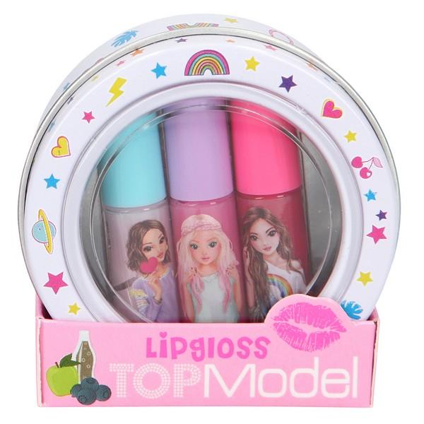 TOPModel Lipgloss Set Wit