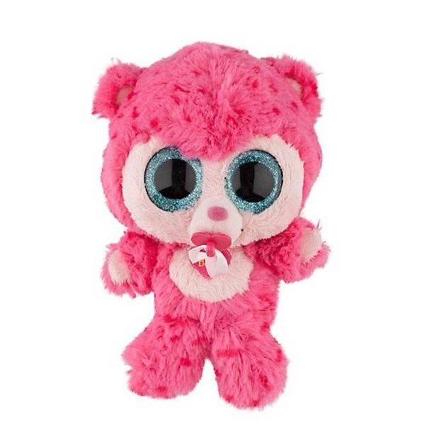 Minimoomi knuffel Baby Roze (18 cm)