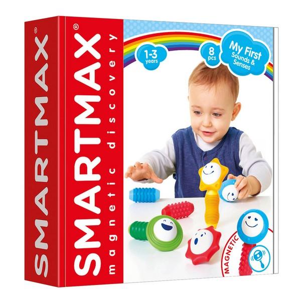 SmartMax Mijn eerste Geluiden en Zintuigen Speelset