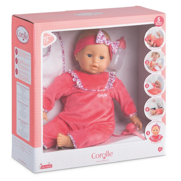 Babypop Lila Cherie