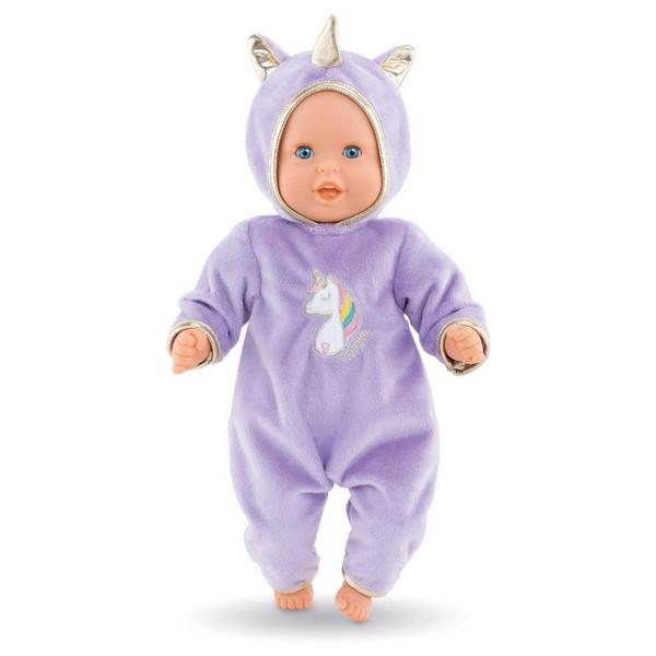 Corolle Babypop Eenhoorn
