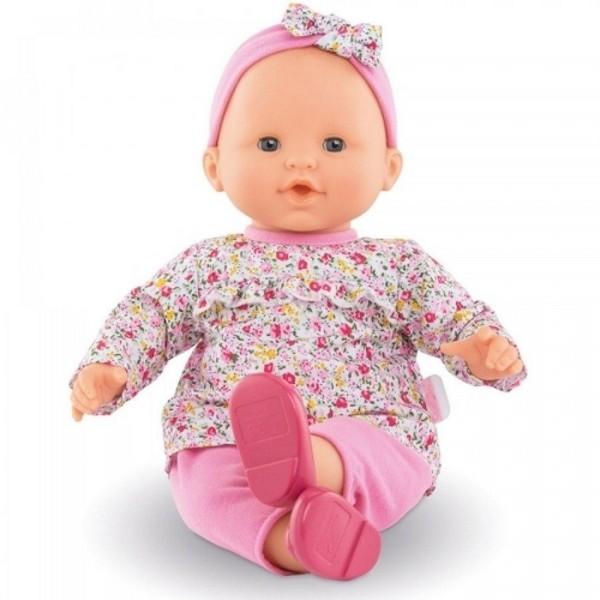 Babypop Louise Rozenoutfit
