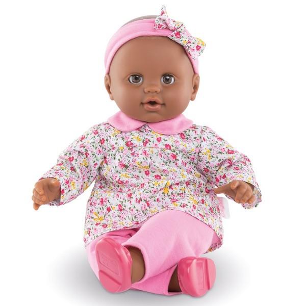 Babypop Lilou Rozenoutfit