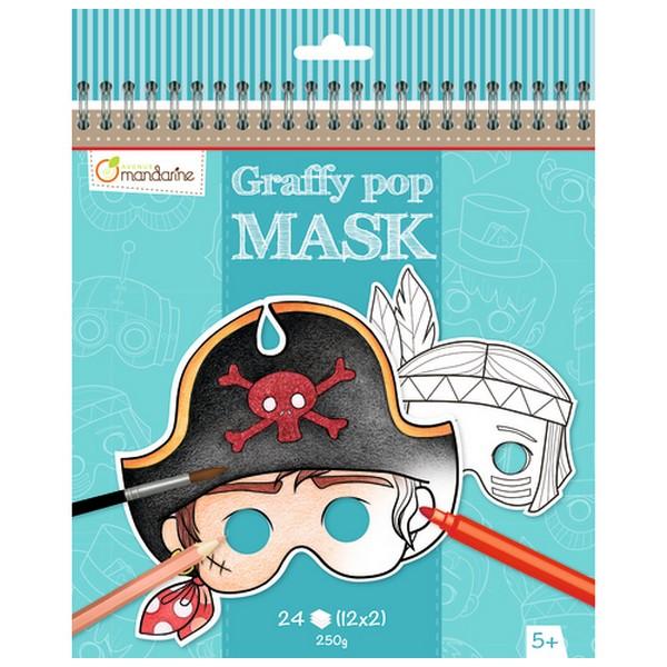 Maskers Fantasy
