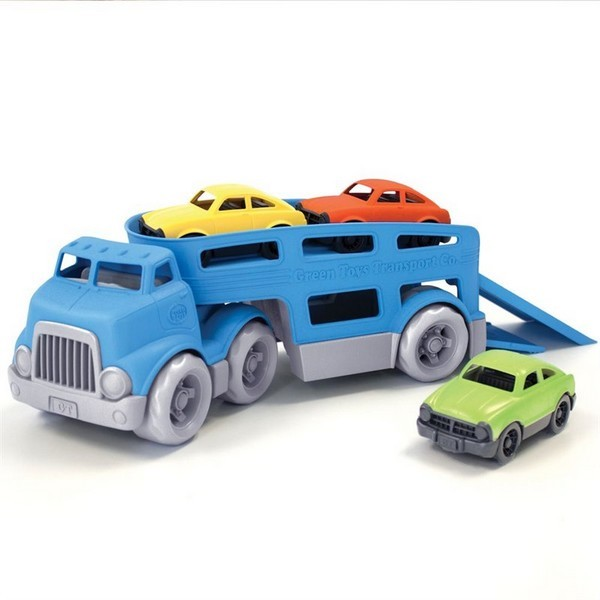 Green Toys Autotransport