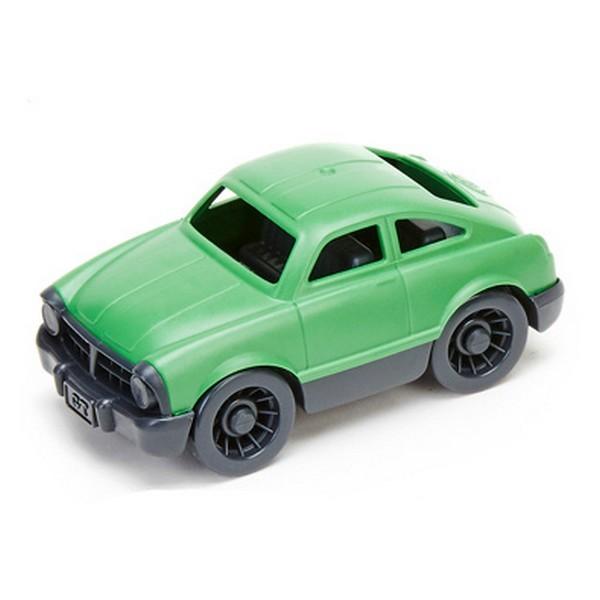 Green Toys Mini Auto Groen