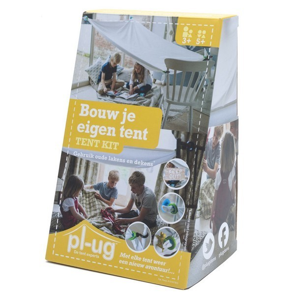 Tent Kit Basis