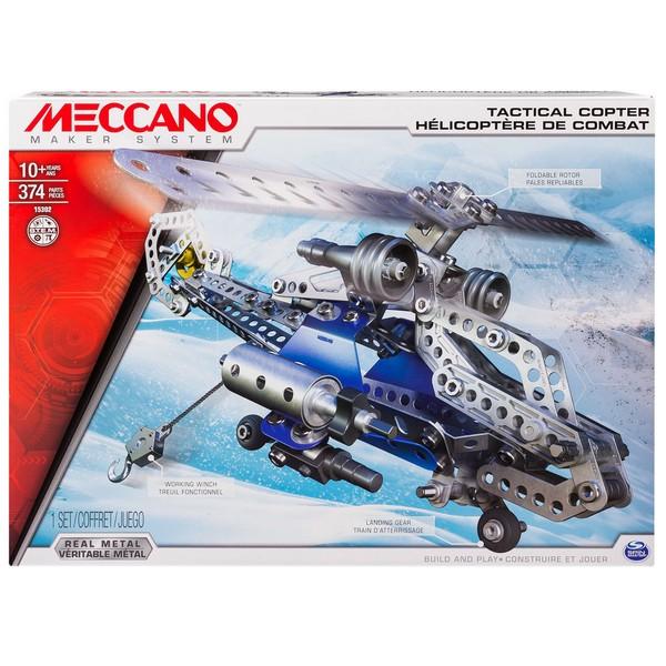 Tactische Helikopter 2-in-1