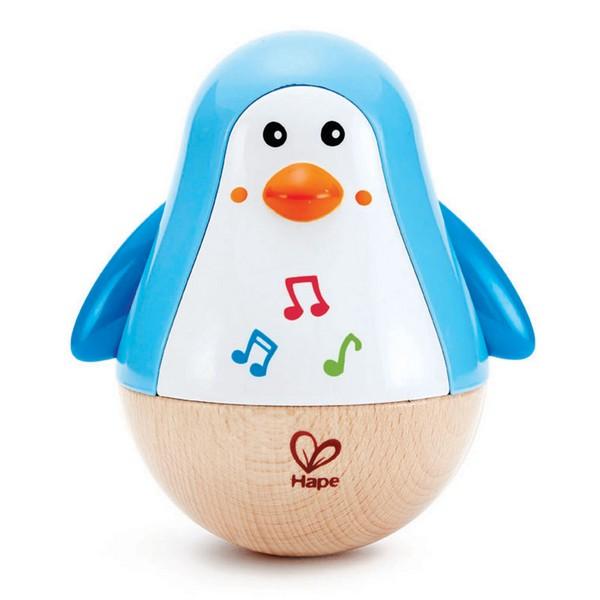 Muzikale Pinguin Duikelaar