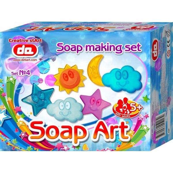 Soap Art Hemel