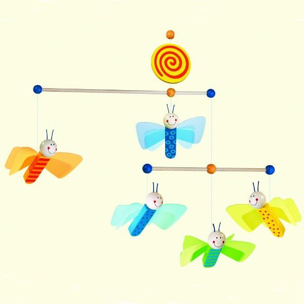 Mobiel Vlindertjes