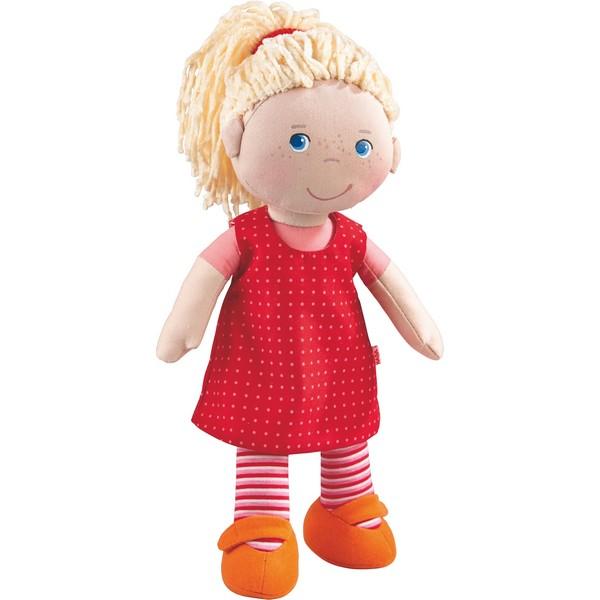 Lappenpop Annelie