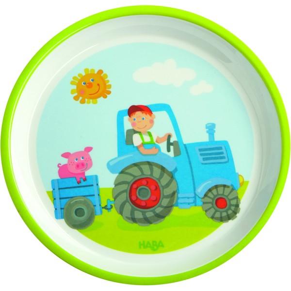 Bord Tractor
