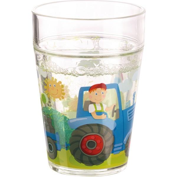 Glitterbeker Tractor