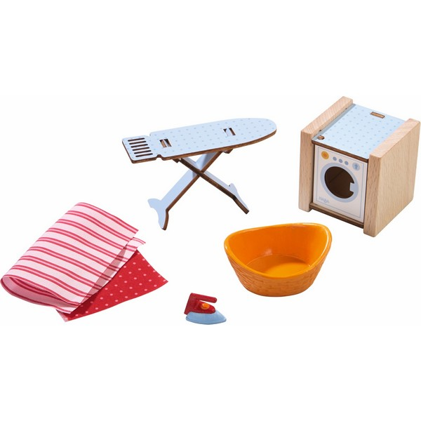 Little Friends Accessoireset Wasmachine