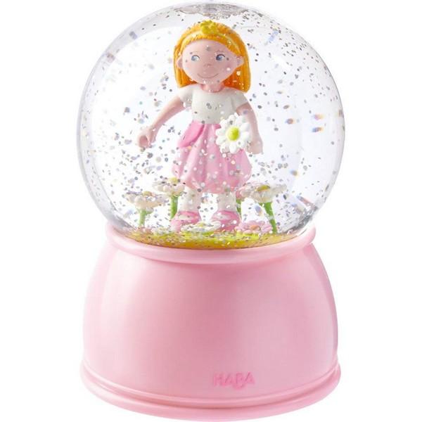Nachtlamp Sneeuwbol Prinses
