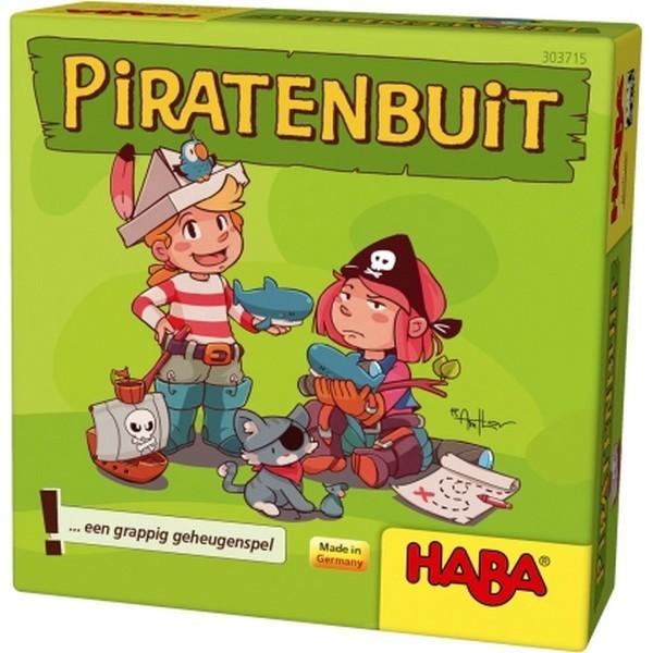 Piratenbuit