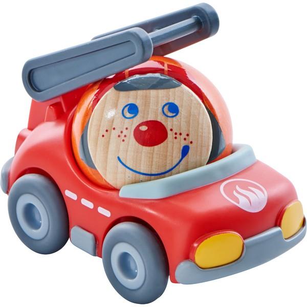Rollebollen Frido's Brandweerauto