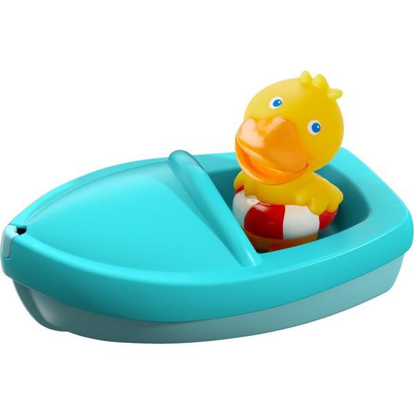 Badboot Eend Ahoi