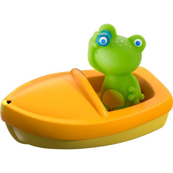 Badboot Kikker Ahoi