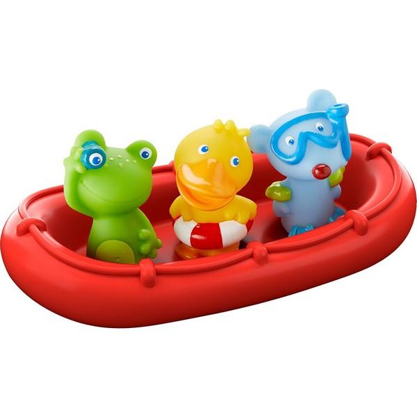 Badboot Dierenmatrozen Ahoi