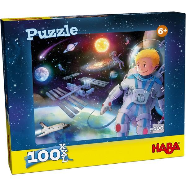XXL Puzzel Heelal